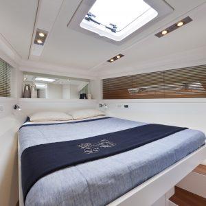 ITAMA 45-INT-103-master cabin