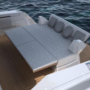 Ferretti Yachts 500_cockpit 2